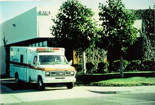 [BPI Building and Ambulance]